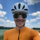 Jan Koller's Bohemia Divide 2021 Race Report